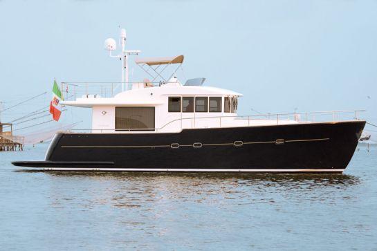 Cantieri Estensi 530 Maine (Motor Yacht)