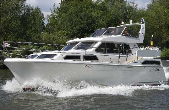 ETAP Yachting Etap 1100 AC (Fly)