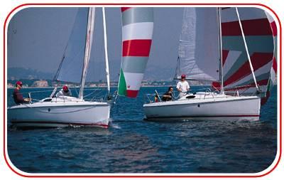 ETAP Yachting Etap 21i (Sailing Yacht)