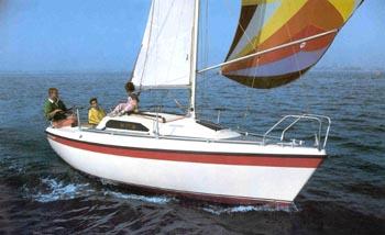 ETAP Yachting Etap 22i (Voilier)