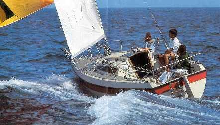 ETAP Yachting Etap 23i (Sailing Yacht)