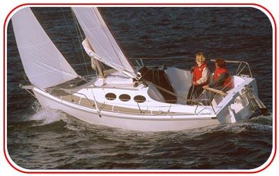 ETAP Yachting Etap 24i (Voilier)