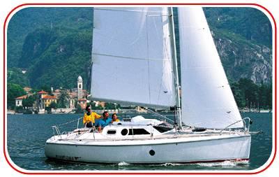 ETAP Yachting Etap 26i (Voilier)