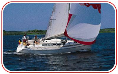 ETAP Yachting Etap 30i (Voilier)