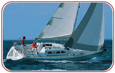 ETAP Yachting Etap 32s (Voilier)