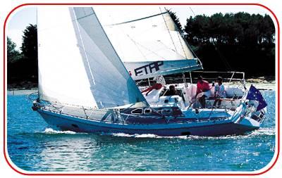 ETAP Yachting Etap 32i (Voilier)