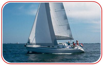 ETAP Yachting Etap 34s (Sailing Yacht)
