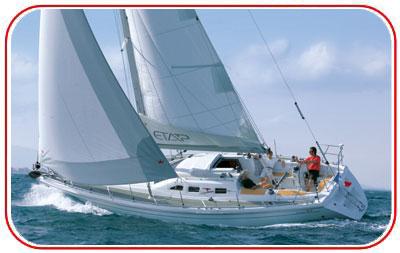 ETAP Yachting Etap 37s (Voilier)
