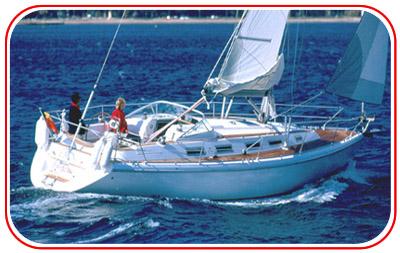 ETAP Yachting Etap 39s (Sailing Yacht)