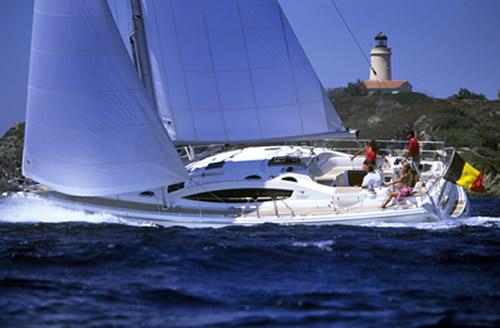 ETAP Yachting Etap 46ds (Sailing Yacht)