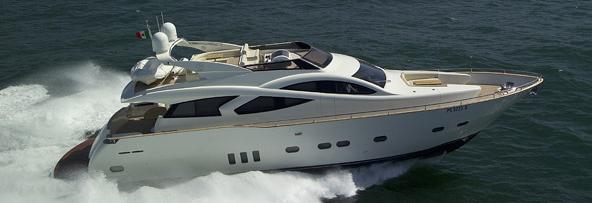 Evo Marine Deauville 23M (Motor Yacht)