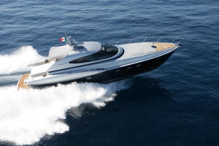 Fashion Yachts 55 (Motor Yacht)