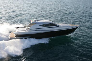 Fashion Yachts 68 (Motor Yacht)