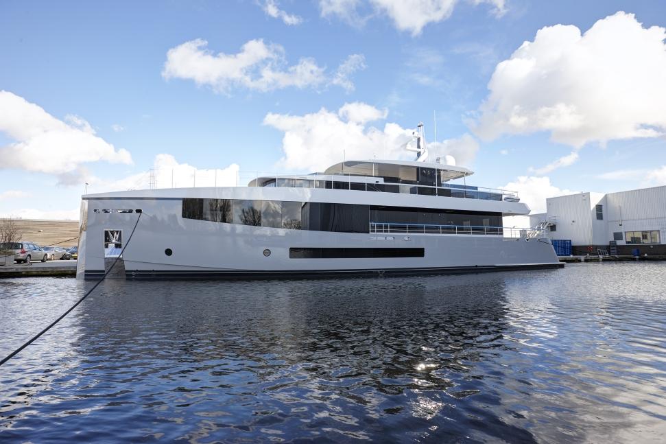 Feadship 692 (Motor Yacht)