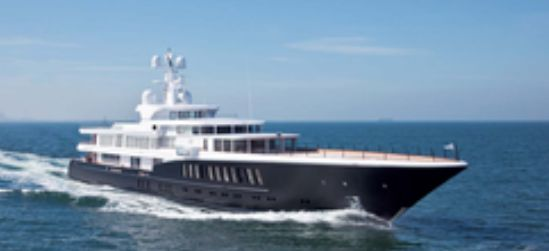 Feadship <strong>Air</strong> (Motor Yacht)