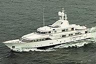 Feadship <strong>Alfa Alfa</strong> (Motor Yacht)