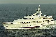 Feadship <strong>Anastasia ve</strong> (Motor Yacht)