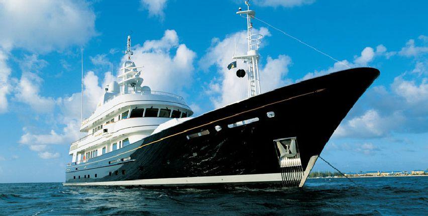 Feadship <strong>Andiamo</strong> (Motor Yacht)