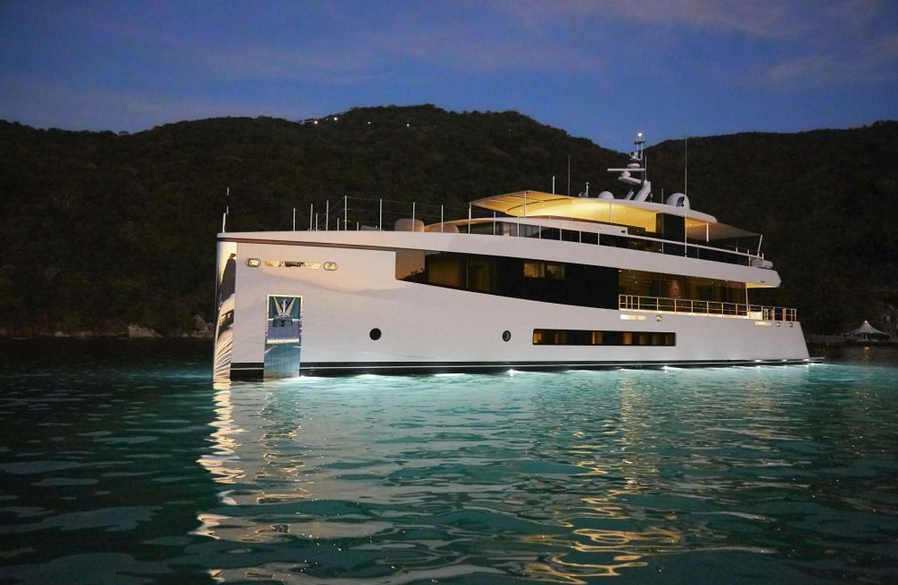 Feadship <strong>CID</strong> (Motor Yacht)