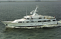 Feadship <strong>Carmac VII</strong> (Motor Yacht)