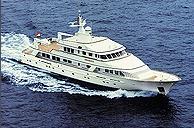Feadship <strong>Confidante</strong> (Motor Yacht)