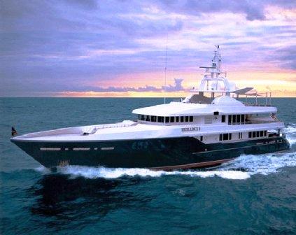 Feadship <strong>D'Natalin II</strong> (Motor Yacht)