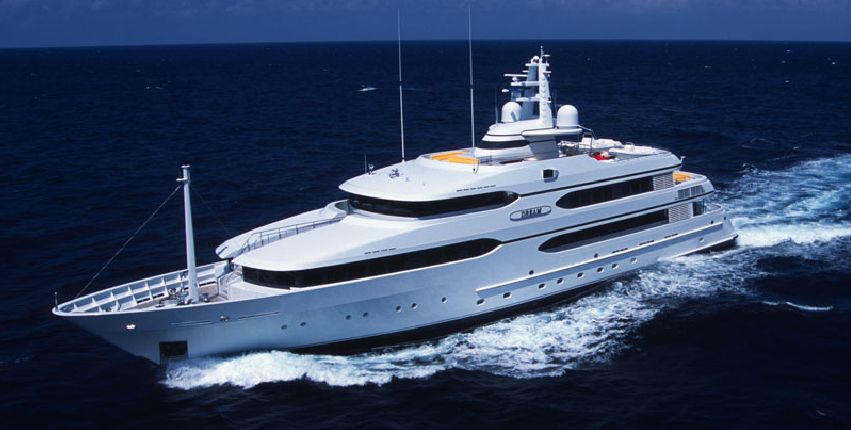 Feadship <strong>Dream</strong> (Motor Yacht)