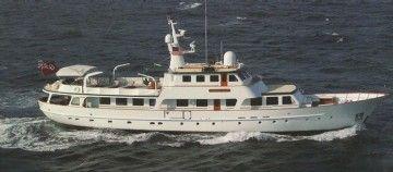 Feadship <strong>Emerald K</strong> (Motor Yacht)