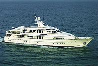 Feadship <strong>Fiffanella</strong> (Motor Yacht)
