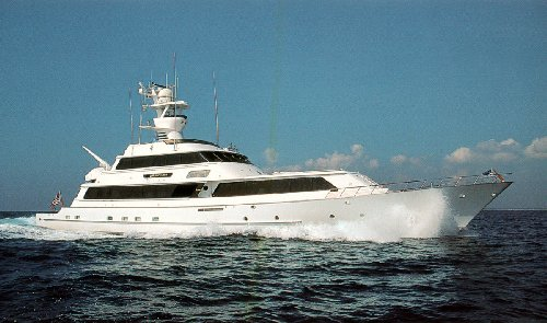Feadship <strong>Lady Sandals</strong> (Motor Yacht)