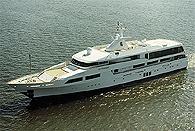 Feadship <strong>Le Pharaon</strong> (Motor Yacht)