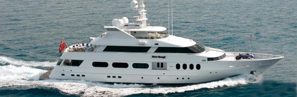 Feadship <strong>Never Enough</strong> (Motor Yacht)