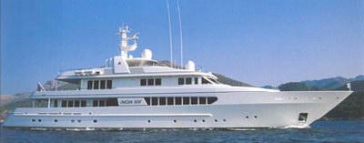 Feadship <strong>Noa VII -ex Katrion</strong> (Motor Yacht)