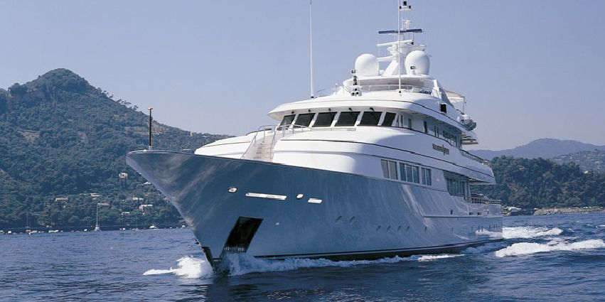 Feadship <strong>Northern Light</strong> (Motor Yacht)