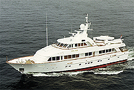 Feadship <strong>Our Toy</strong> (Motor Yacht)
