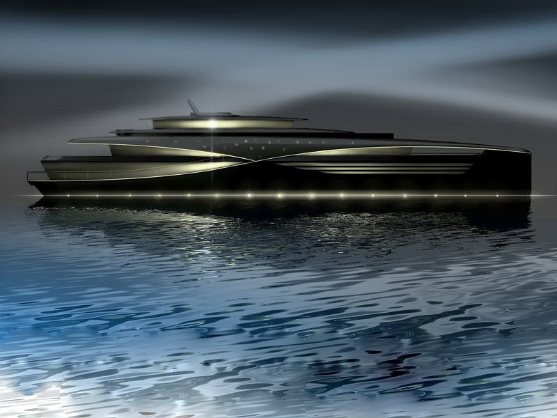 Feadship Qi (Motor Yacht)