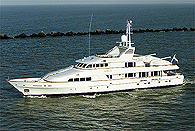 Feadship <strong>Rora V</strong> (Motor Yacht)