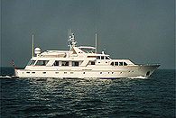 Feadship <strong>Roverling</strong> (Motor Yacht)