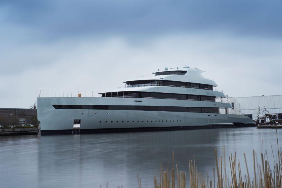 Feadship <strong>Savannah</strong> (Motor Yacht)