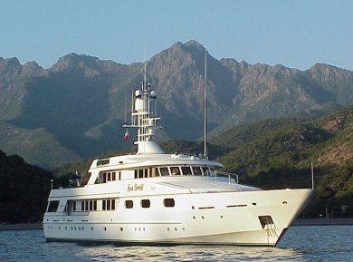 Feadship <strong>Sea Jewel</strong> (Motor Yacht)