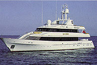Feadship <strong>Sea Sedan</strong> (Motor Yacht)