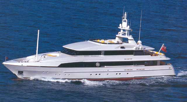 Feadship <strong>Solemates</strong> (Motor Yacht)