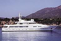 Feadship <strong>Tatasu</strong> (Motor Yacht)