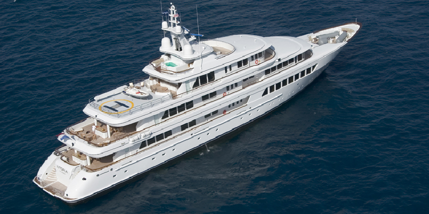 Feadship <strong>Utopia</strong> (Motor Yacht)