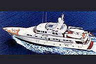 Feadship <strong>White Rabbit 2</strong> (Motor Yacht)