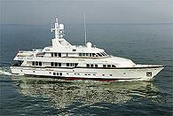 Feadship <strong>Yemoja</strong> (Motor Yacht)