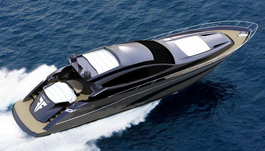 Filippetti Yacht Daemon 70 (Sport / Open)