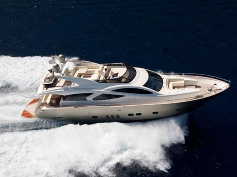 Filippetti Yacht Evo 760 (Fly / Motor Yacht)