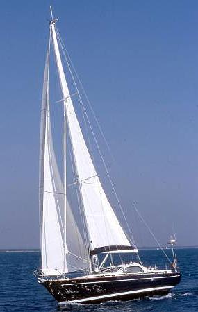Franchini Yachts 47 L (Voilier)