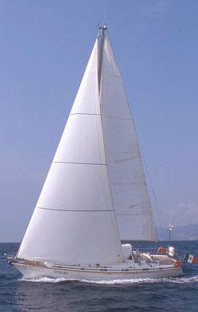 Franchini Yachts 47 S (Voilier)